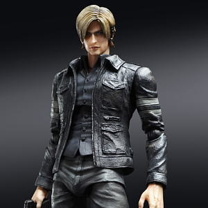Resident Evil Leon S Kennedy Sixth Scale Figure by Hot Toys ...