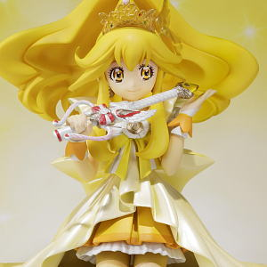 Figuarts Zero Princess Peace (PVC Figure)