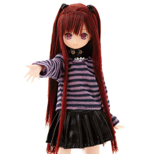 Pico EX Cute Wicked Style Aika ver.1.1 (Fashion Doll)
