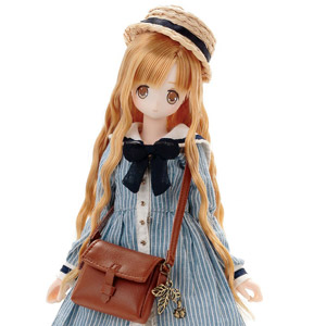 EX Cute 9th Series Komorebimori no Dobutsutachi Bambi / Raili (Fashion Doll)