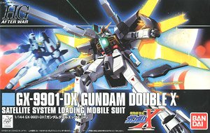 12 Gundam Double X Hg Wallpapers