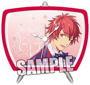 [Uta no Prince-sama] Voice Alarm Clock [Ittoki Otoya] (Anime Toy)