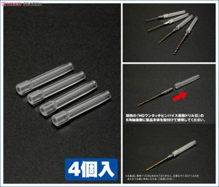 FROM JAPAN Craft Tool HG One-Touch PINVICE Set Wave