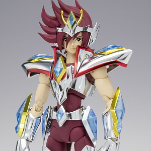Saint Cloth Myth Pegasus Koga (PVC Figure)