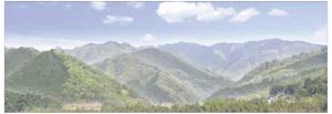 パノラマシリーズ 故郷の風景 type2 (背景画)