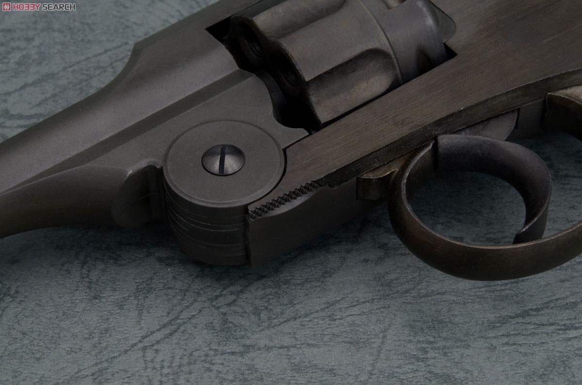 二十六年式拳銃 (ガスガン)