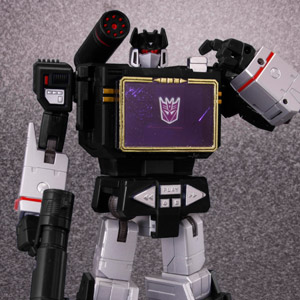 Master Piece MP-13B Soundblaster (Completed)