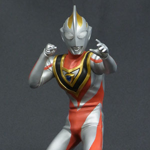Ultraman Gaia (V2) (Completed)