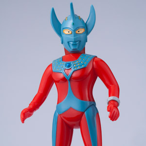 Ultraman taro early completed