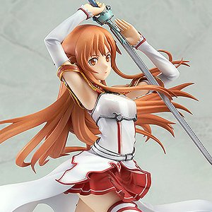 Figure Char... FROM JAPAN Sword Art Online Asuna New Wives Always Say Yes Ver