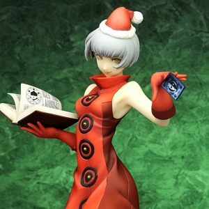 Persona 3 Elizabeth [Christmas Ver.] First Limited Edition (PVC ...