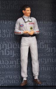 ジム・クラーク (Jim Clark) (ミニカー)