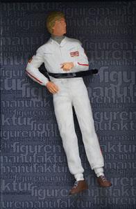 カール・ヨッヘン・リント (Jochen Rindt) (ミニカー)