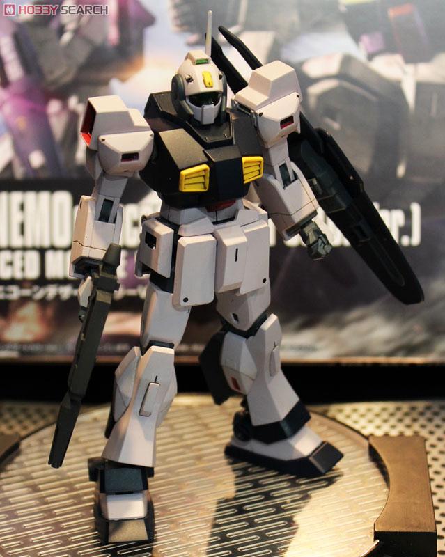 MSA-003 ネモ (ユニコーンデザートカラーVer.) (HGUC)