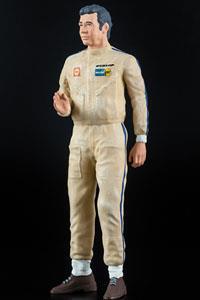 ハンス・ヘルマン (レーシングドライバー) (ミニカー)
