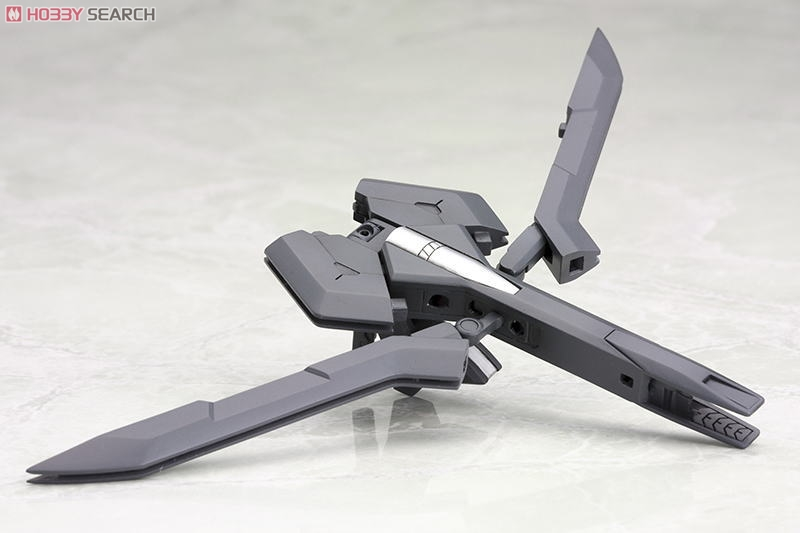 Heavy Weapon Unit MH05 Mega Slash Edge (Plastic model) Item picture7