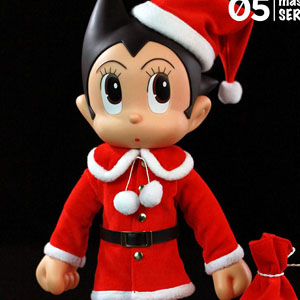 ASTRO BOY - Master Series 05 (Christmas Edition) (PVC Figure)