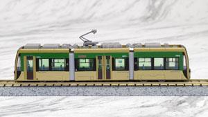 """鉄道コレクション 阪堺電気軌道 1001形 """"堺トラム"""" (1001号)"""