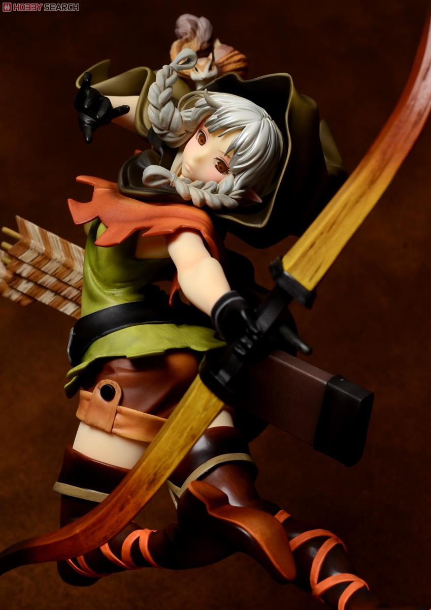 Excellent Model Dragons Crown Elf (PVC Figure) Other picture3
