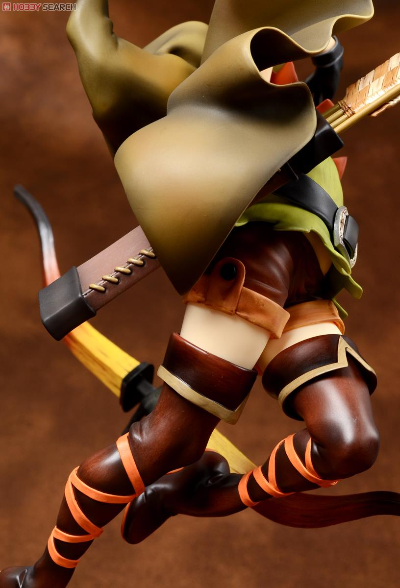 Excellent Model Dragons Crown Elf (PVC Figure) Other picture8