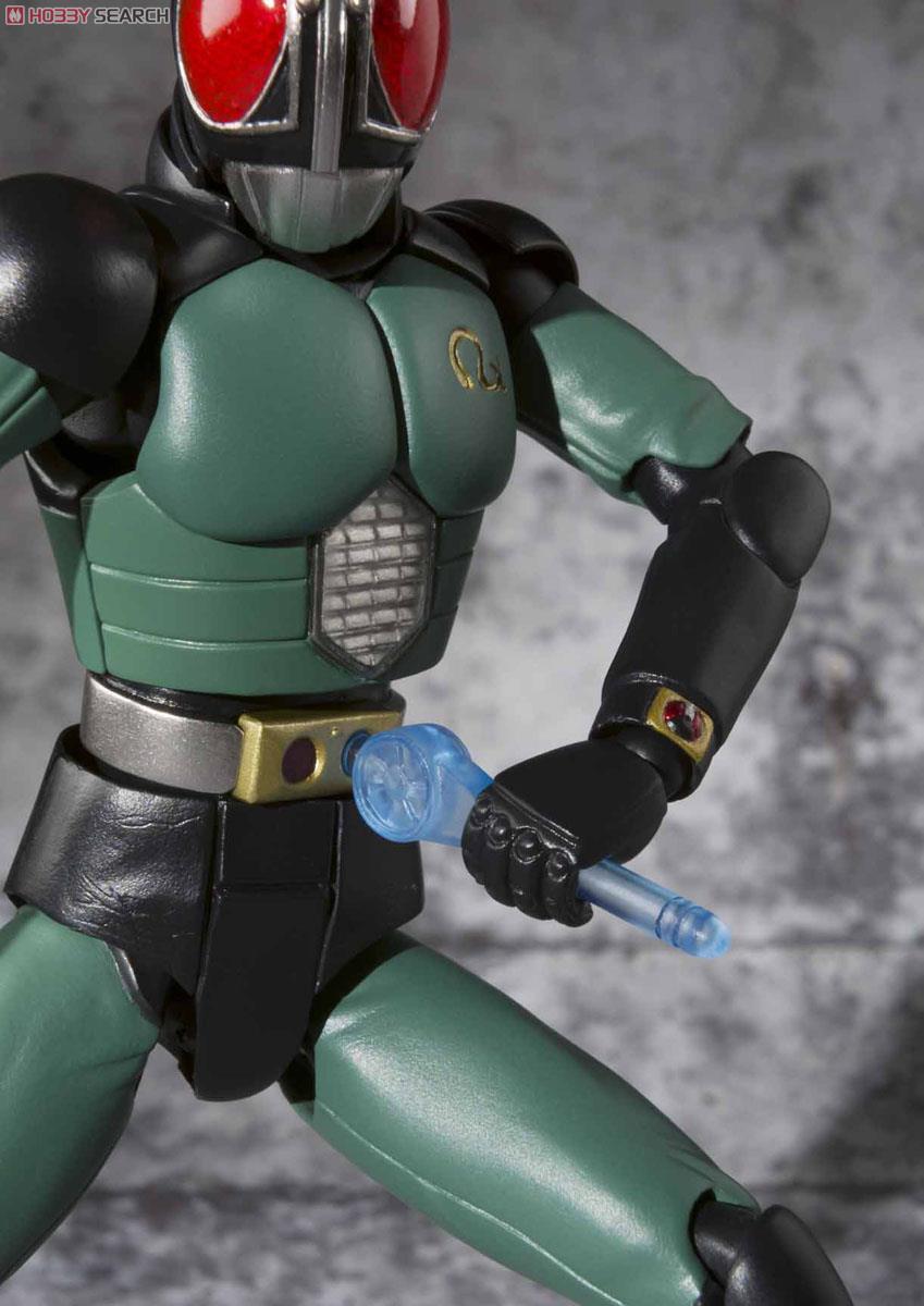 S.H.Figuarts Kamen Rider Black RX (Completed) Item picture4