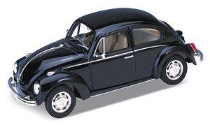 VW ビートル ハードトップ (ブラック) (ミニカー)