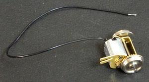 1/80(HO) NS Drive Unit NSA-10 5P Diameter 10 5 Plate Wheel A Type
