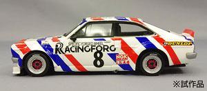 1980 富士マイナーツーリングチャンピオン レーシングフォージ トリイサニー #8 (ミニカー)