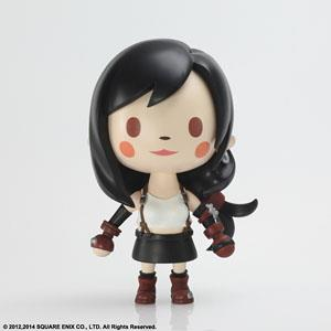 STATIC ARTS mini Tifa Lockhart (PVC Figure)
