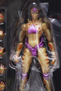 Super Figure Action [JoJo`s Bizarre Adventure] Part V 64
