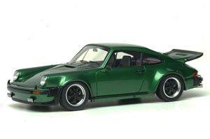 VM037 Porsche 930 turbo 1975 (メタリックグリーン) (ミニカー)