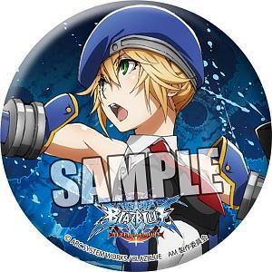 Blazblue Alter Memory Can Badge Noel Vermillion Anime Toy Hobbysearch Anime Goods Store