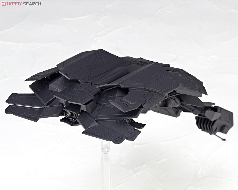 SCI-FI Revoltech Series No.051 The Bat (Completed) Item picture10