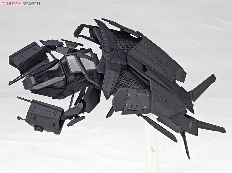 SCI-FI Revoltech Series No.051 The Bat (Completed) Item picture9