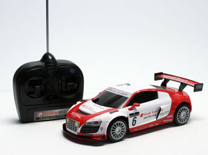 exspeed circuit audi r8 lms rc model hobbysearch toy store. Black Bedroom Furniture Sets. Home Design Ideas