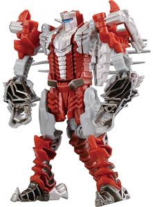 Takara Tomy Transformers Lost Age Series LA10 Battle Attack Scone Scorn