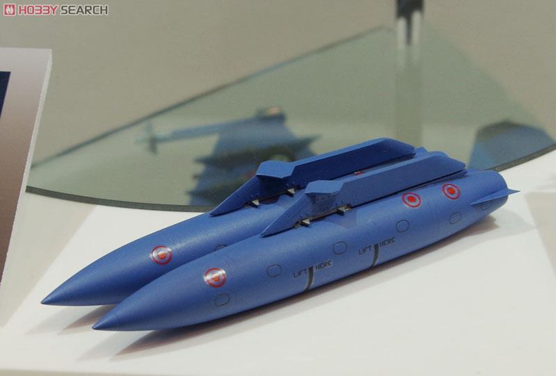 三菱 F-2A `ディテールアップバージョン`