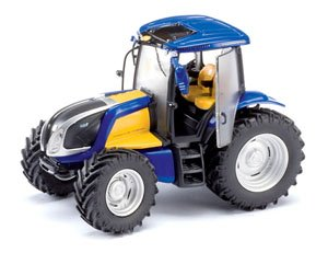 New Holland Hydrogen (ミニカー)