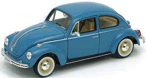 VW ビートル ハードトップ (ブルー/リボンタイヤ)