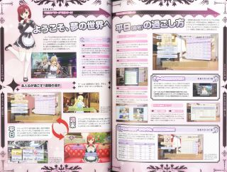 Details about  /JAPAN Dream Club Perfect Guide