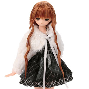 EX Cute 10th Best Selection Lien / Angelic Sigh II (Normal Mouth ver.) (Fashion Doll)
