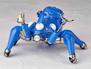 Revoltech Tachikoma Animation Ver. Series No.126EX (Completed)