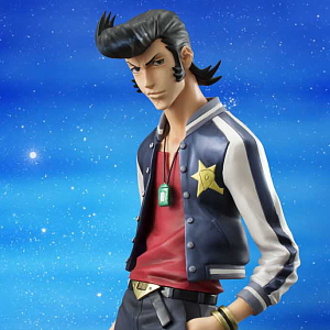 excellent model space dandy dandy pvc figure hobbysearch pvc
