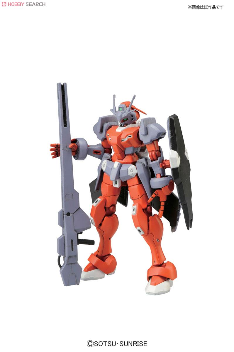 [close] Gundam G-Arcane (HG) (Gundam Model Kits) Item picture1