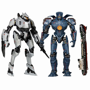pacific rim action figures  Pacific Rim/ 7 inch