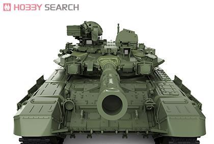ロシア主力戦車 T-90 TBS-86 ドーザーブレード搭載 (プラモデル)