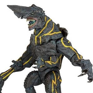 Pacific Rim/ 7 inch Action Figure Ultra Deluxe: Knifehead ...  Pacific Rim/ 7 ...