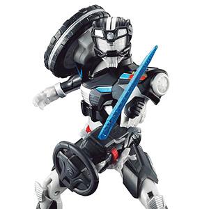 TK03 Kamen Rider Loại hoang dã (Đã hoàn thành)