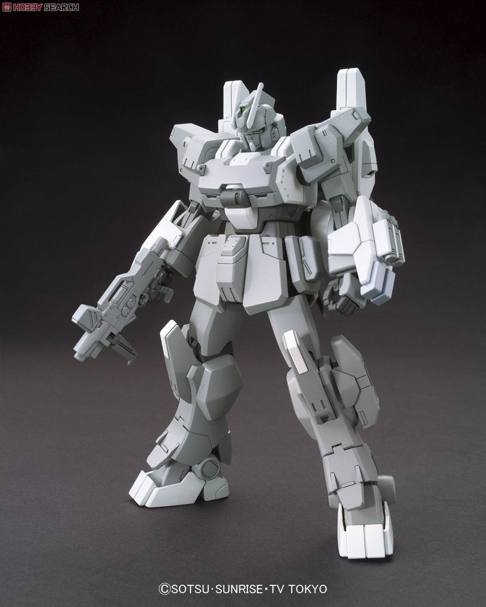[close] Gundam Ez-SR (HGBF) (Gundam Model Kits) Item picture1