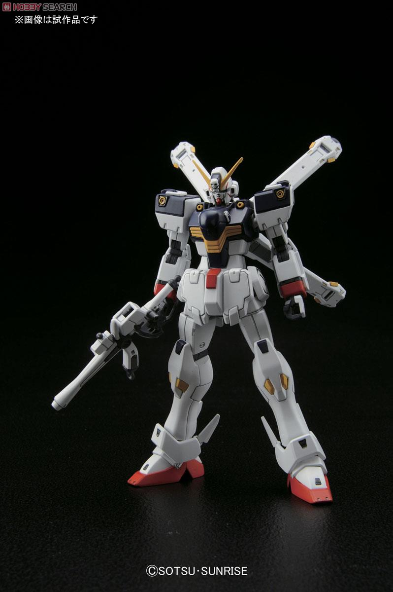 [close] Cross Bone Gundam X1 (HGUC) (Gundam Model Kits) Item picture1